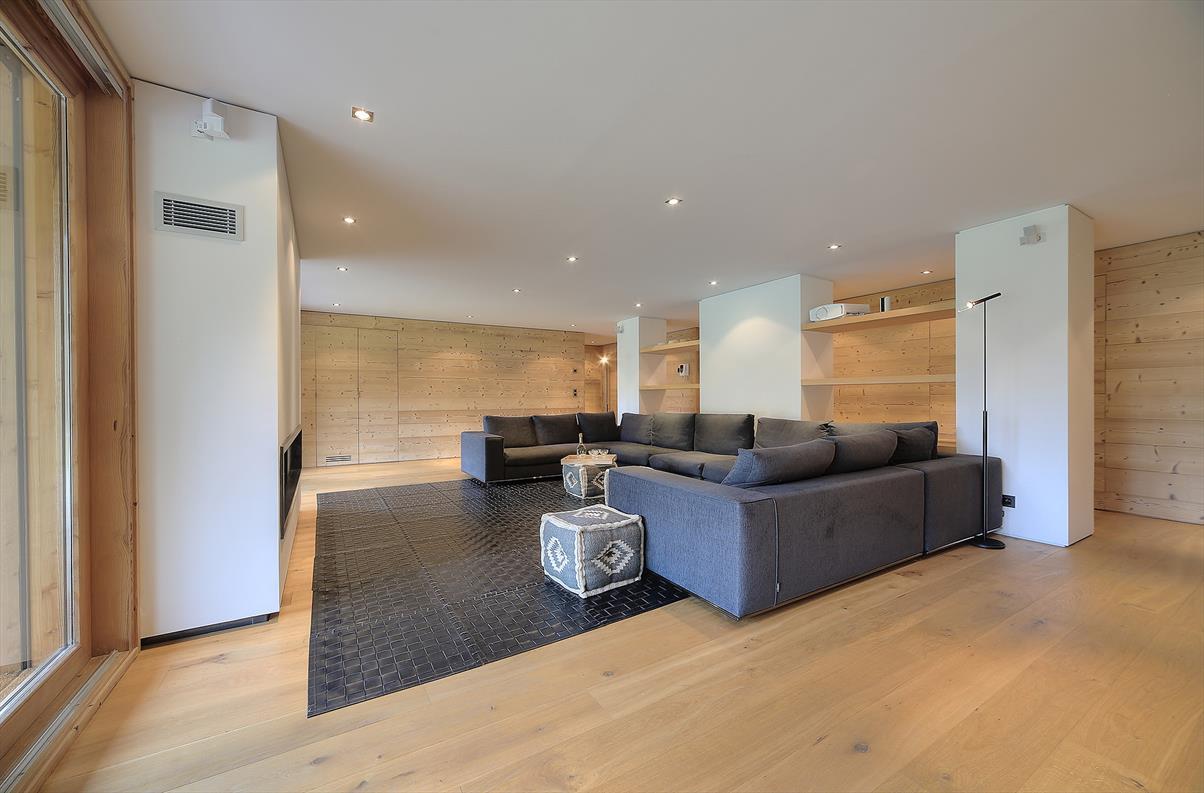 Voir le détail pour Appartement 5 chambres (185 m2)